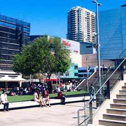 The North Shore Schools Expo will be held at The Concourse in Chatswood